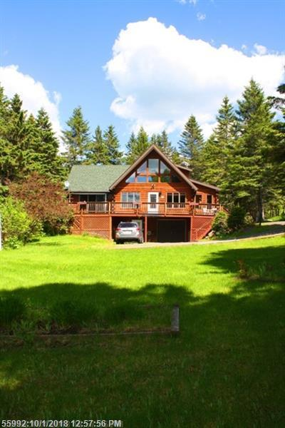 117 Loop Rd, Dallas Plt, ME 04970 (MLS #1342684) :: DuBois Realty Group