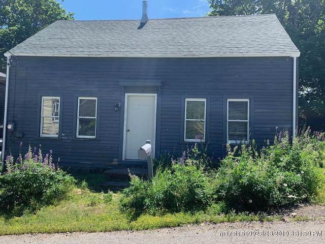 6 Gilman Street, Eastport, ME 04631 (MLS #1425358) :: Your Real Estate Team at Keller Williams