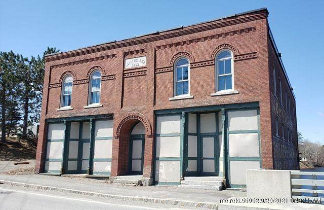 1 S Main Street, Guilford, ME 04443 (MLS #1434448) :: Linscott Real Estate