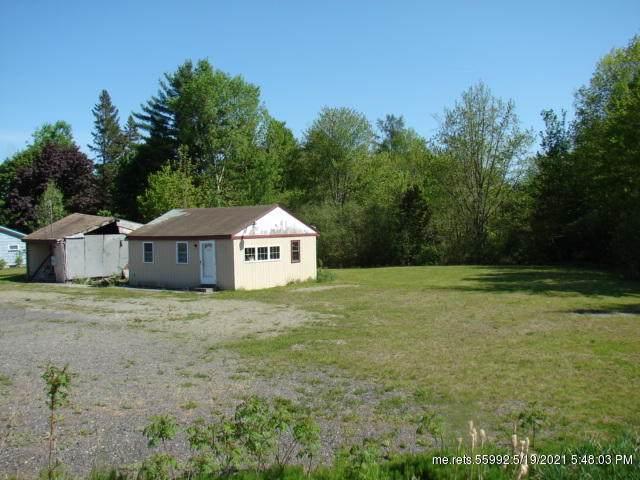 217 Main Street, Canaan, ME 04924 (MLS #1477888) :: Linscott Real Estate