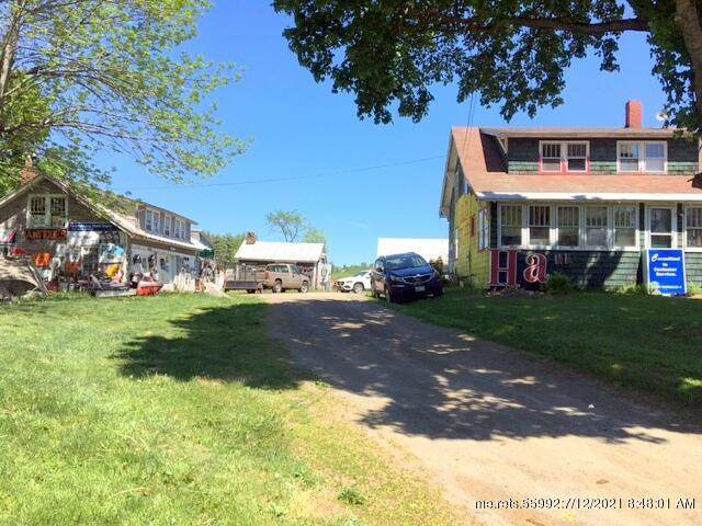 182 Route 3, China, ME 04358 (MLS #1493418) :: Linscott Real Estate