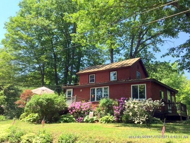2 White Fish Road, Winslow, ME 04901 (MLS #1495515) :: Linscott Real Estate