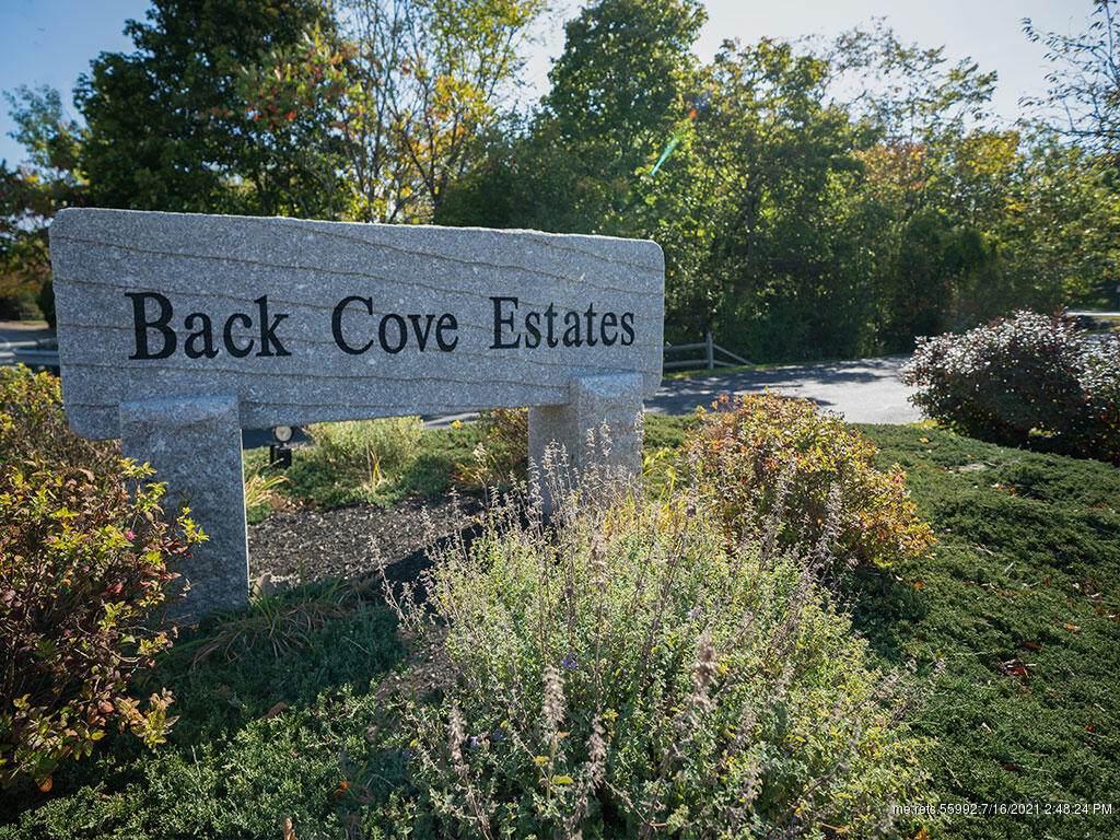 20 Back Cove Estates Road - Photo 1