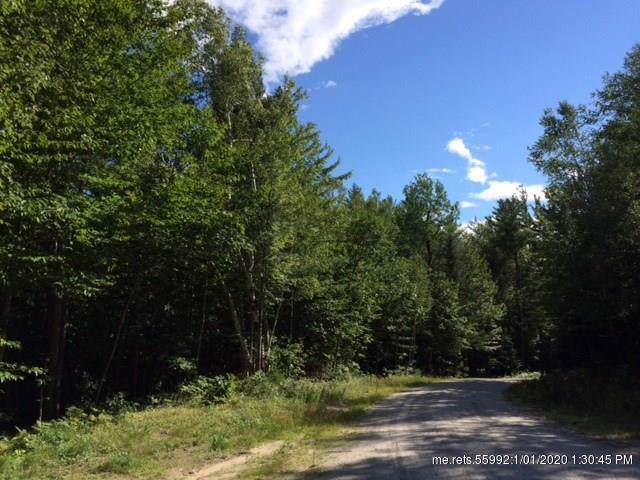 Lot #4 Nordic Knoll Road, Newry, ME 04261 (MLS #1337555) :: Your Real Estate Team at Keller Williams