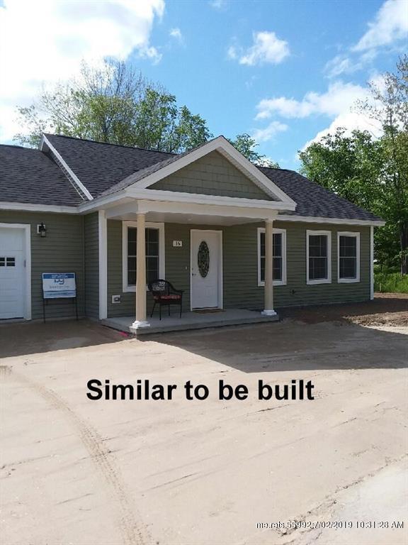 TBD Gardenside Drive #24, Standish, ME 04084 (MLS #1357334) :: Your Real Estate Team at Keller Williams