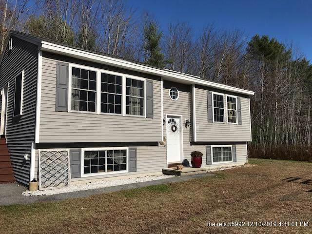 763 Bonny Eagle Road, Standish, ME 04084 (MLS #1439242) :: Your Real Estate Team at Keller Williams