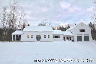1232 Reeds Mills Road, Phillips, ME 04966 (MLS #1441723) :: Your Real Estate Team at Keller Williams