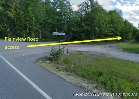 0 Plainview Road, Windham, ME 04062 (MLS #1490211) :: Keller Williams Realty