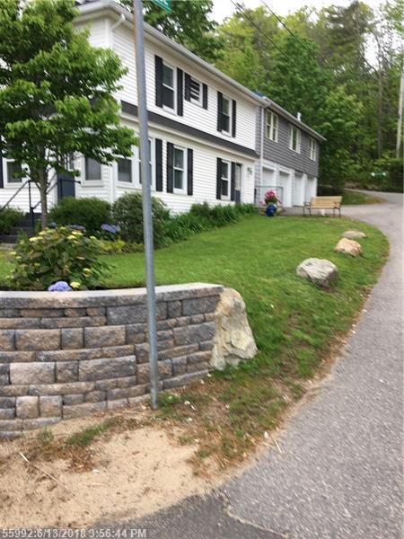 181 Main St 1, Ogunquit, ME 03907 (MLS #1351327) :: Herg Group Maine