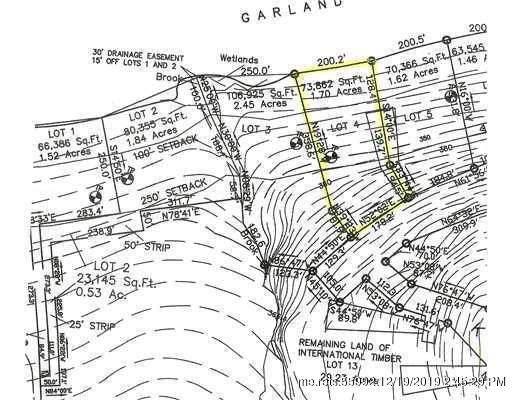 4 Kolm Lane, Garland, ME 04939 (MLS #1359256) :: Your Real Estate Team at Keller Williams