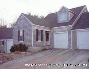 18 Overview Drive #18, Brunswick, ME 04011 (MLS #1425111) :: Your Real Estate Team at Keller Williams