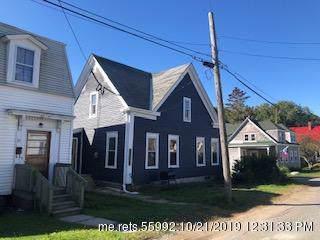 32 Key Street, Eastport, ME 04631 (MLS #1435240) :: Your Real Estate Team at Keller Williams