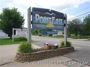 1801 Post Road #163, Wells, ME 04090 (MLS #1509253) :: Linscott Real Estate