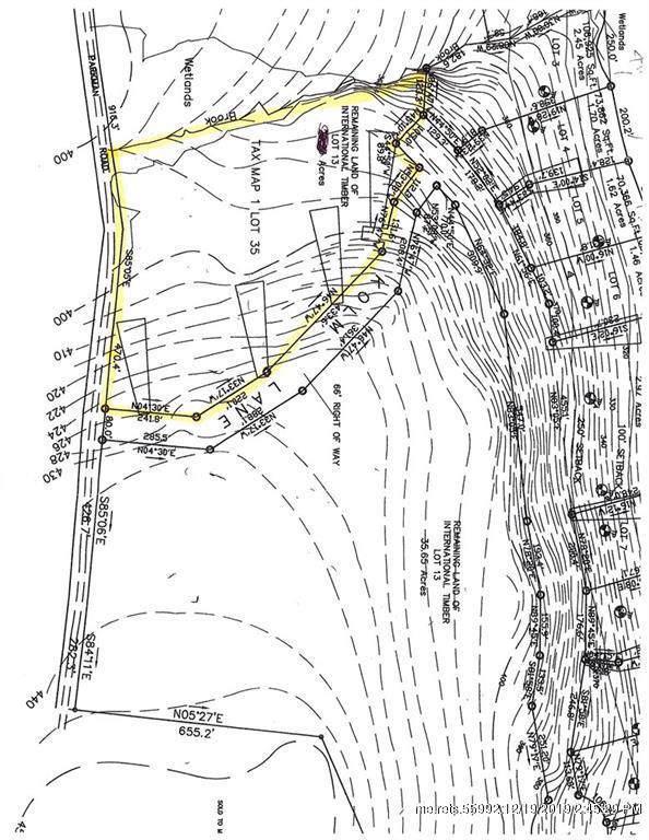 35 Kolm Lane, Garland, ME 04939 (MLS #1359264) :: Your Real Estate Team at Keller Williams