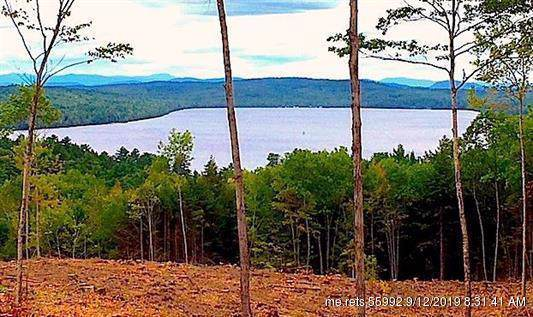 36ACS Mayberry Hill Rd.-Lupine Lane, Casco, ME 04015 (MLS #1431823) :: Your Real Estate Team at Keller Williams