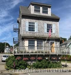 61 Water Street, Lubec, ME 04652 (MLS #1481008) :: Linscott Real Estate