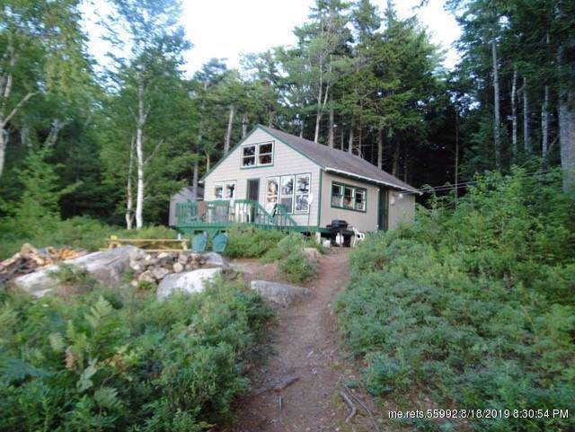 72 Puckerbrush Trail, T1 R8 WELS, ME 04462 (MLS #1429494) :: Your Real Estate Team at Keller Williams