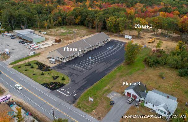 1029 Main Street, Waterboro, ME 04002 (MLS #1374218) :: Linscott Real Estate