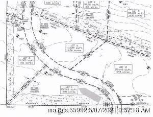 Lot 1 Skyview Drive, Harrison, ME 04040 (MLS #1411399) :: Keller Williams Realty