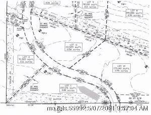 Lot 11 Skyview Drive, Harrison, ME 04040 (MLS #1411405) :: Keller Williams Realty