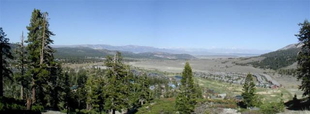 545 Fir Street, Mammoth Lakes, CA 93546 (MLS #106470) :: Millman Team