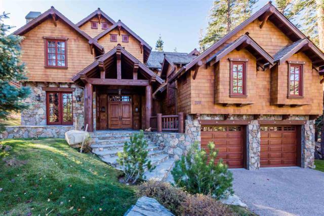 200 Le Verne Street, Mammoth Lakes, CA 93546 (MLS #180026) :: Rebecca Garrett - Mammoth Realty Group
