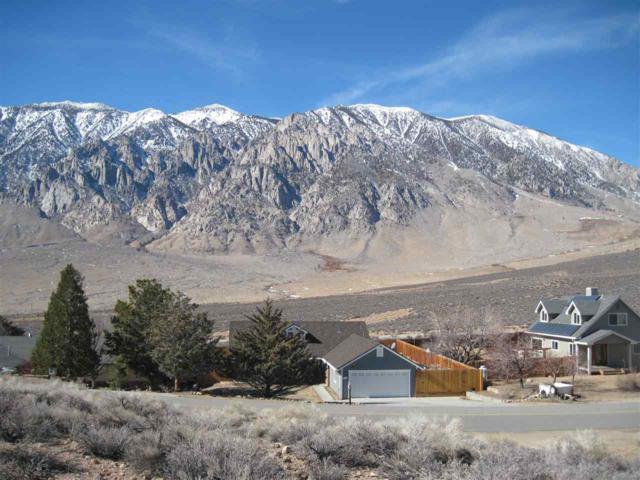 Lot #9 Westridge Road, Paradise, CA 93514 (MLS #180171) :: Rebecca Garrett - Mammoth Realty Group