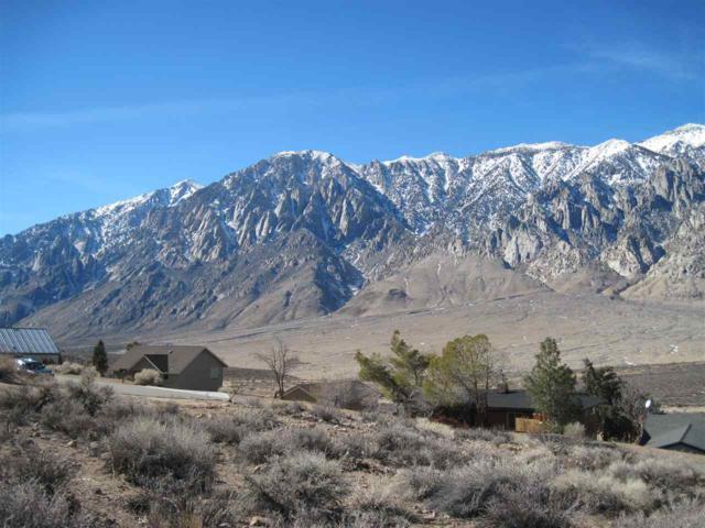 Lot #10 Westridge Road, Paradise, CA 93514 (MLS #180172) :: Rebecca Garrett - Mammoth Realty Group