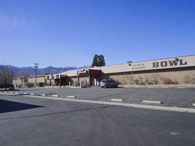 649 N Main Street, Bishop, CA 93514 (MLS #180191) :: Rebecca Garrett - Mammoth Realty Group