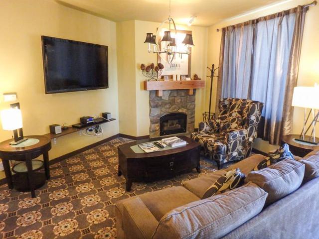 4000 Meridian Blvd. #439, Mammoth Lakes, CA 93546 (MLS #180259) :: Rebecca Garrett with Mammoth Realty Group