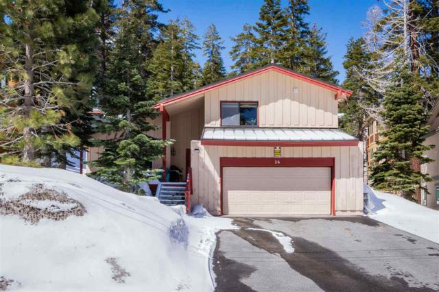 26 Lee Road, Mammoth Lakes, CA 93546 (MLS #180280) :: Rebecca Garrett with Mammoth Realty Group