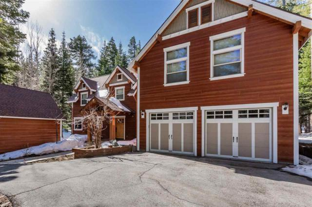 199 Alexander Lane, Mammoth Lakes, CA 93546 (MLS #180281) :: Rebecca Garrett with Mammoth Realty Group