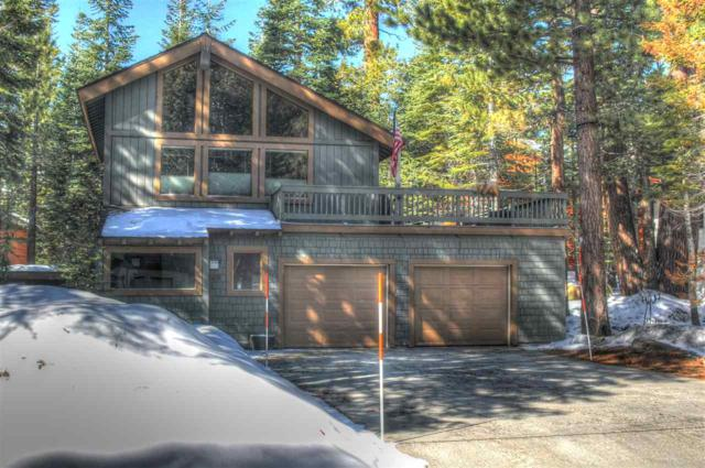 249 St Anton Circle, Mammoth Lakes, CA 93546 (MLS #180297) :: Rebecca Garrett with Mammoth Realty Group