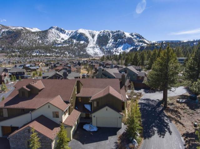 1124 Pyramid Peak Drive, Mammoth Lakes, CA 93546 (MLS #180302) :: Rebecca Garrett with Mammoth Realty Group