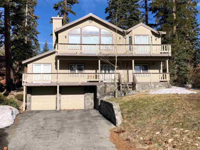 27 Jahan, Mammoth Lakes, CA 93546 (MLS #180305) :: Rebecca Garrett with Mammoth Realty Group