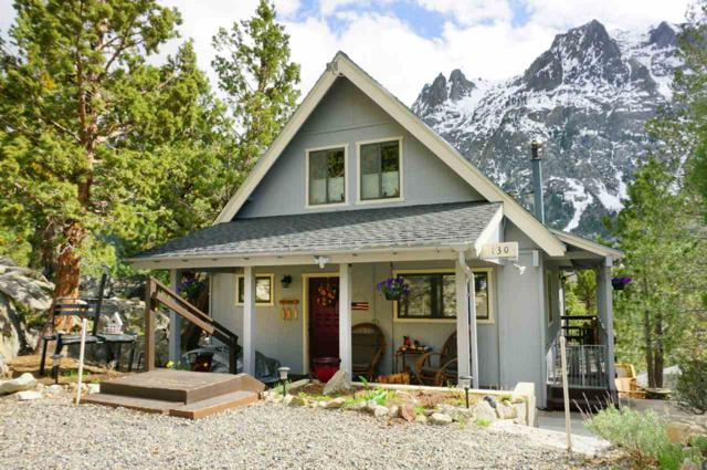 130 W Steelhead Road, June Lake, CA 93529 (MLS #180325) :: Rebecca Garrett - Mammoth Realty Group