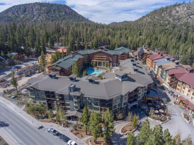 100 Canyon Blvd #3405, Mammoth Lakes, CA 93546 (MLS #180360) :: Rebecca Garrett - Mammoth Realty Group