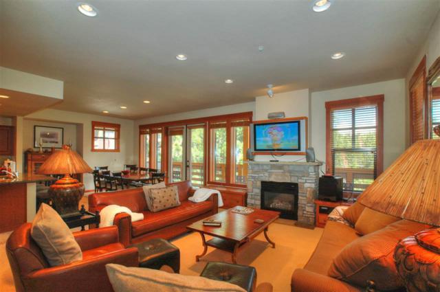 1111 Forest Trail, Mammoth Lakes, CA 93546 (MLS #180384) :: Rebecca Garrett - Mammoth Realty Group