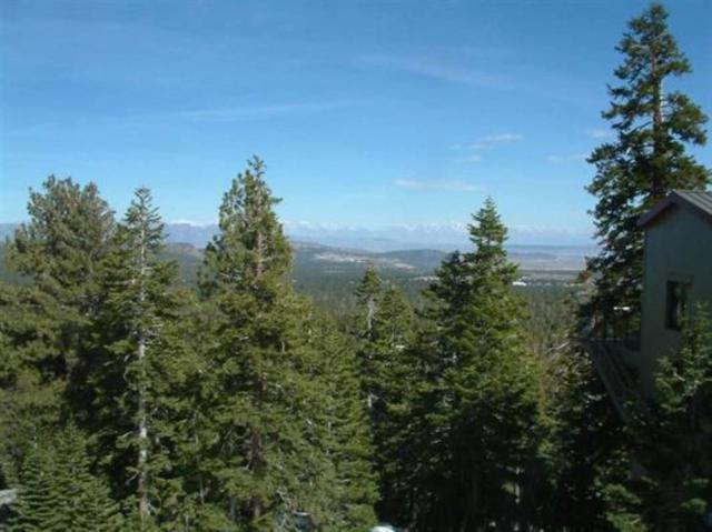 39 Bridges Lane Lane, Mammoth Lakes, CA 93546 (MLS #180424) :: Rebecca Garrett - Mammoth Realty Group