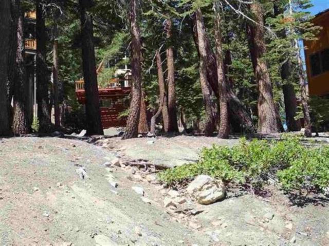 381 John Muir Rd, Lot # 15, Mammoth Lakes, CA 93546 (MLS #180425) :: Rebecca Garrett - Mammoth Realty Group