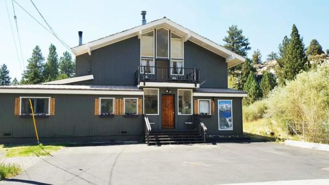 76 Alderman Drive, June Lake, CA 93529 (MLS #180432) :: Rebecca Garrett - Mammoth Realty Group