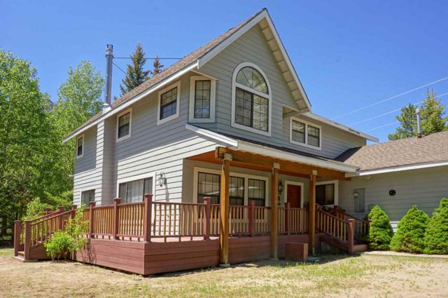 151 Wyoming Street, June Lake, CA 93529 (MLS #180464) :: Rebecca Garrett - Mammoth Realty Group