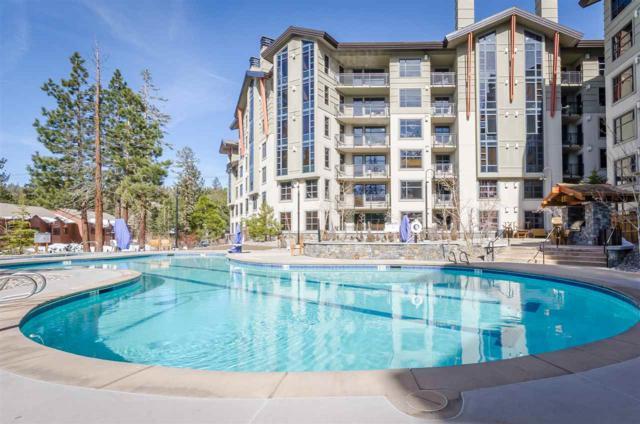 50 Hillside Drive, Mammoth Lakes, CA 93546 (MLS #180472) :: Mammoth Realty Group