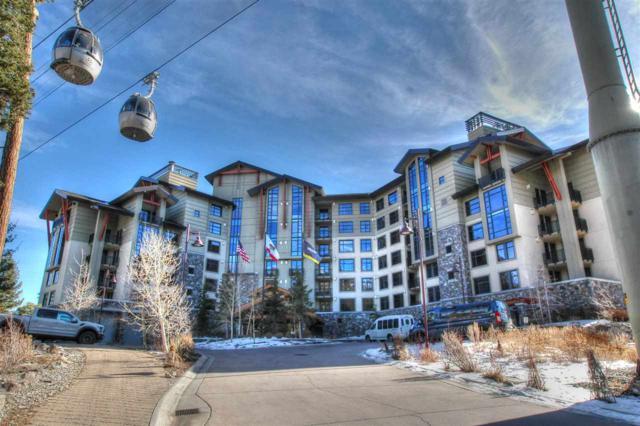 50 Hillside Drive #302, Mammoth Lakes, CA 93546 (MLS #180498) :: Rebecca Garrett - Mammoth Realty Group