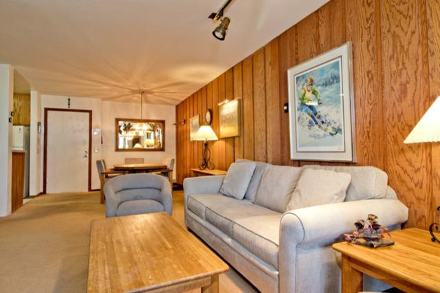 3253 Meridian Blvd #15, Mammoth Lakes, CA 93546 (MLS #180502) :: Rebecca Garrett - Mammoth Realty Group