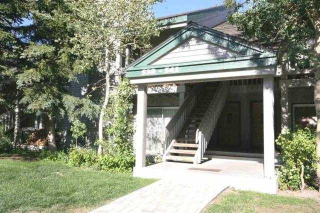 538 Golden Creek Road, Mammoth Lakes, CA 93546 (MLS #180547) :: Rebecca Garrett - Mammoth Realty Group