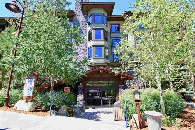 100 Canyon Blvd. #3128, Mammoth Lakes, CA 93546 (MLS #180548) :: Rebecca Garrett - Mammoth Realty Group