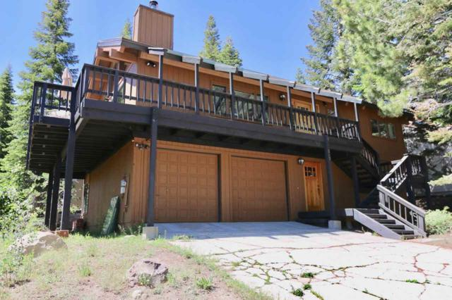 260 Silver Tip Lane, Mammoth Lakes, CA 93546 (MLS #180561) :: Rebecca Garrett - Mammoth Realty Group