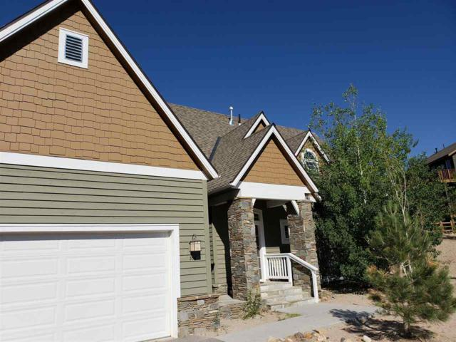 356 Pearson Rd, Crowley Lake, CA 93546 (MLS #180569) :: Rebecca Garrett - Mammoth Realty Group