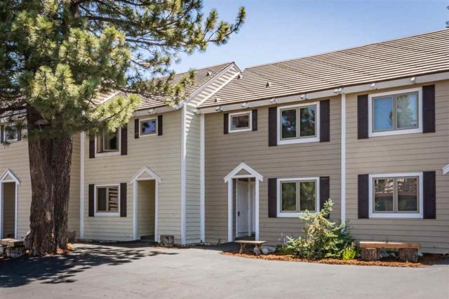 201 Lakeview Blvd #21, Mammoth Lakes, CA 93546 (MLS #180574) :: Rebecca Garrett - Mammoth Realty Group